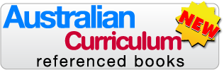 Australian Curriculum Book Lists